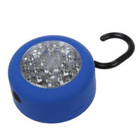 1X(SODIAL (R) Camping 24-LED Wireless Stick Up Lichter mit Magneten fuer In P4B8