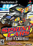 Sprint Cars: Road to Knoxville (Sony PlayStation 2, 2006) - PS2