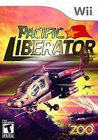 Pacific Liberator (Nintendo Wii, 2009)