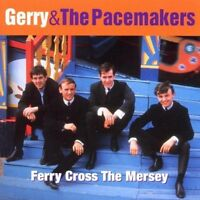 Gerry & The Pacemakers / Ferry Cross The Mersey: Best Of (Greatest Hits) NEW CD