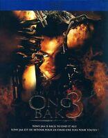 Ong Bak 3 (Blu-ray Disc, 2011, Canadian)M