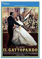 Il Gattopardo [Original Soundtrack] by Nino Rota (Composer) (CD, Mar-2012) NEW