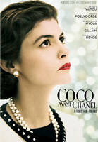 Coco Before Chanel (DVD, 2010, Canadian) BRAND NEW SEALED