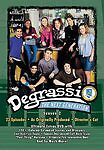 Degrassi: The Next Generation - Season 2 (DVD, 2005) DISC 2 ONLY