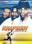 Rhapsody (DVD, 2005) DISC IS MINT