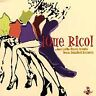 Que Rico: Hot Latin Dance Tracks by Various Artists CD 1998 Hannibal Cuban