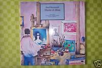 Vinyl-LP - Fred Raymond - Maske in Blau - 26544-7