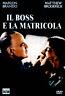 Il boss e la matricola (1990) DVD NUOVO