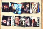 1996 Topps X-Files Season 2 Trading Card Set (72 cards) (TC-1301)
