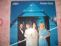 Vinyl-LP - ABBA - VOULEZ-VOUS - 2344136 - Germany