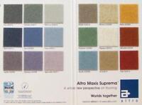 ALTRO Maxis Suprema 2mm Safety Flooring Anti Slip Vinyl