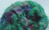 Colinette SILKY CHIC Knitting Yarn *FOREST*