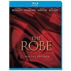 The Robe (Blu-ray Disc, 2009, Checkpoint Sensormatic Fox Grandeur Version Widescreen)