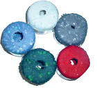 Knitting Fever Sequins Yarn - Color Choice