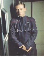 Connor Trinner Star Trek:Enterprise Autograph Photo #2