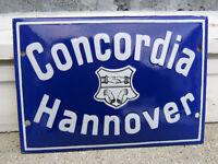 CONCORDIA HANNOVER