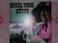 Hörspiel-LP - Onkel Toms Hütte - Europa E 2032