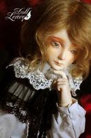 W Doll Leaves 1/4 boy SUPER DOLLFIE size MSD bjd