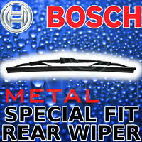 Bosch Specific Fit Rear Wiper Toyota Camry Estate -03