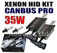 H11 35w HID XENON CONVERSION KIT CANBUS PRO 6000K