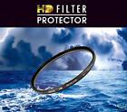 Genuine New Hoya HD 67mm Thin Slim High Definition Protector Filter NEW