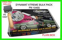 DYNAMAT Xtreme BULK PACK 10455 + ROLLER 10007 36 FT²  - no additional folds
