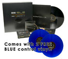 Rane Serato Scratch Live SL2  with 2 EXTRA FREE BLUE CONTROL VINYL!! SHIPS FREE