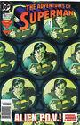 DC Comics the Adventures of Superman No.528 oct 95 40