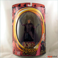 Lord of the Rings Two Towers King Theoden half moon pkg