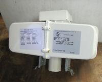 LITHONIA LIGHTING FIXTURE S50 250W 120V TH 250S 120 KW1