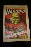 WARLORD Comic - Issue 172 - Date 07/01/1978 - UK Paper Comic