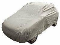Morgan Water Resistant Breathable Full Car Cover