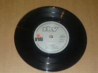 "SKY - Toccata - Original 1980 UK Ariola label 2-track 7"" vinyl single"