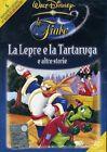 La Lepre E La Tartaruga - Le Fiabe Disney Vol. 4 DVD WALT DISNEY
