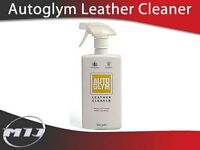 Autoglym Leather Cleaner Interior Seat Valeting Motorbike Cleaning Car Care