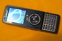 SAMSUNG SPH-M630 Highnote Cell Phone for Parts or Repair