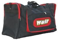 New Wulfsport Motocross Enduro Trials Atv Kit Bag Luggage Boot Helmet Wulf Xr Cr