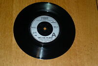 """YARBROUGH & PEOPLES - Don't Stop The Music - 1980 UK 7"""" vinyl single"""