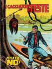 Mister No 32 I cacciatori di teste ORIGINALE del 1-1978