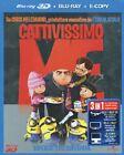 Cattivissimo Me (3D) (2 Blu-Ray E-Copy) UNIVERSAL PICTURES
