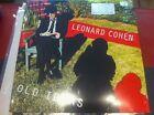 LEONARD COHEN old ideas ORIGINAL LP + CD