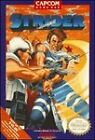 Strider (Nintendo Entertainment System, 1989)