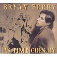 Bryan Ferry - As Time Goes By / CD Digipack