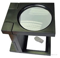 Folding Magnifier with Light