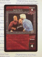 Raw Deal WWE v8.0: Ric Flair: The Game Interferes!