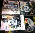GHOST RECON 2 ADVANCED WARFIGHTER PS3 PLAYSTATION 3 COMPLETO COMO NUEVO MINT