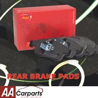 REAR BRAKE PADS FIT FOR MERCEDES COMMERCIAL SPRINTER 410D 1995-2000
