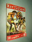 KIT CARSON - SUPER WEST - EDIZIONI DARDO - N. 166
