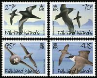 Falkland Is. 2010 Petrels & Shearwaters set NEW ISS MNH