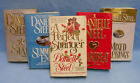 Lot 5 Danielle Steel Paperback Books Star Heartbeat Summers End Mixed Blessing